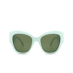 Gucci® Sunglasses: GG0808S color Green 004.