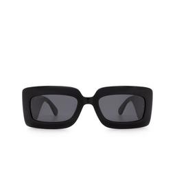 Gucci® Sunglasses: GG0811S color Black 001.