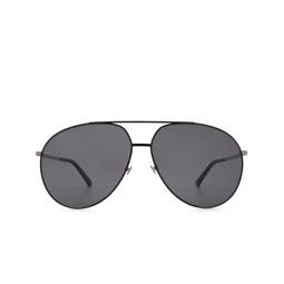 Gucci® Sunglasses: GG0832S color Black 001.