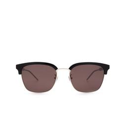 Gucci® Sunglasses: GG0846SK color Black 002.