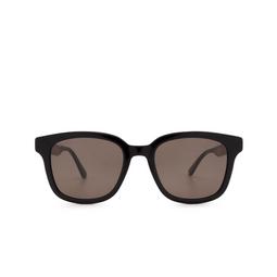 Gucci® Sunglasses: GG0847SK color Black 001.