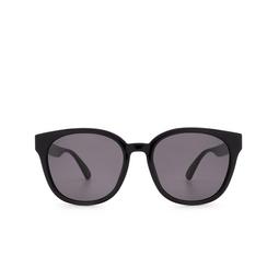 Gucci® Sunglasses: GG0855SK color Black 001.