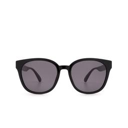 Gucci® Sunglasses: GG0855SK color Black 002.