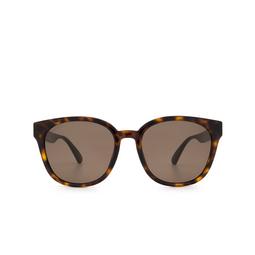 Gucci® Sunglasses: GG0855SK color Havana 003.