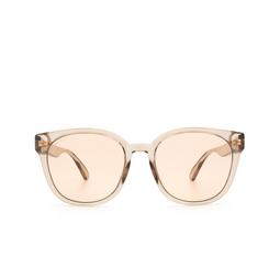Gucci® Sunglasses: GG0855SK color Grey 004.