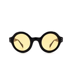 Gucci® Sunglasses: GG0871S color Black 001.