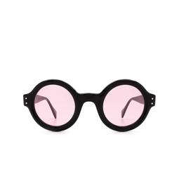 Gucci® Sunglasses: GG0871S color Black 002.
