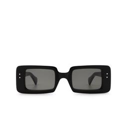 Gucci® Sunglasses: GG0873S color Black 002.