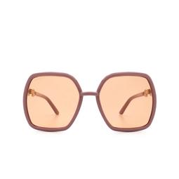 Gucci® Sunglasses: GG0890S color Pink 003.