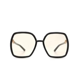 Gucci® Sunglasses: GG0890S color Black 005.