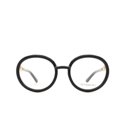 Gucci® Eyeglasses: GG0891O color Black 001.