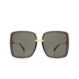 Gucci® Sunglasses: GG0903S color Grey 001.