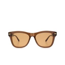 Gucci® Sunglasses: GG0910S color Brown 003.