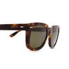 Gucci® Square Sunglasses: GG0912S color Havana 003 - product thumbnail 3/3.