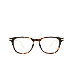 Gucci® Eyeglasses: GG0919O color Havana 003.