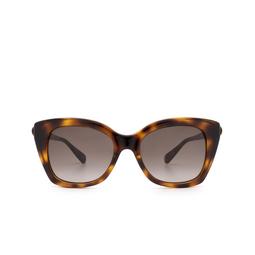 Gucci® Sunglasses: GG0921S color Havana 002.
