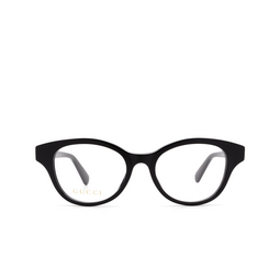 Gucci® Eyeglasses: GG0924O color Black 001.