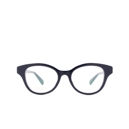 Gucci® Eyeglasses: GG0924O color Blue 004.