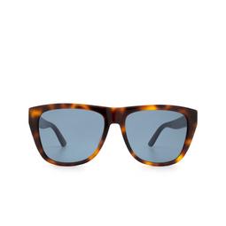 Gucci® Sunglasses: GG0926S color Havana 002.