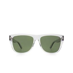 Gucci® Sunglasses: GG0926S color Grey 003.