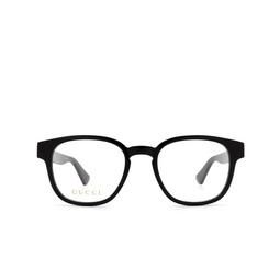 Gucci® Eyeglasses: GG0927O color Black 003.