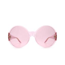 Gucci® Sunglasses: GG0954S color Pink 002.
