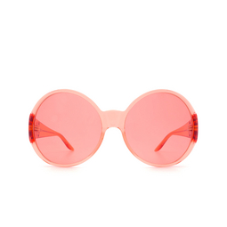 Gucci® Sunglasses: GG0954S color Orange 004.