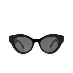 Gucci® Sunglasses: GG0957S color Black 002.