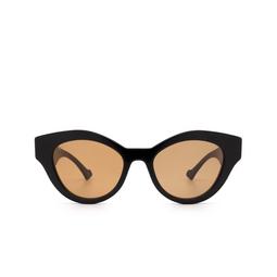 Gucci® Sunglasses: GG0957S color Black 003.