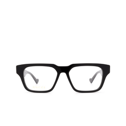 Gucci® Eyeglasses: GG0963O color Black 001.