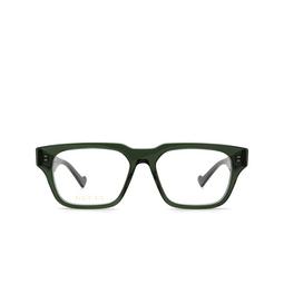 Gucci® Eyeglasses: GG0963O color Green 003.