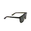 Gucci® Square Sunglasses: GG1039S color Havana 002 - product thumbnail 2/3.