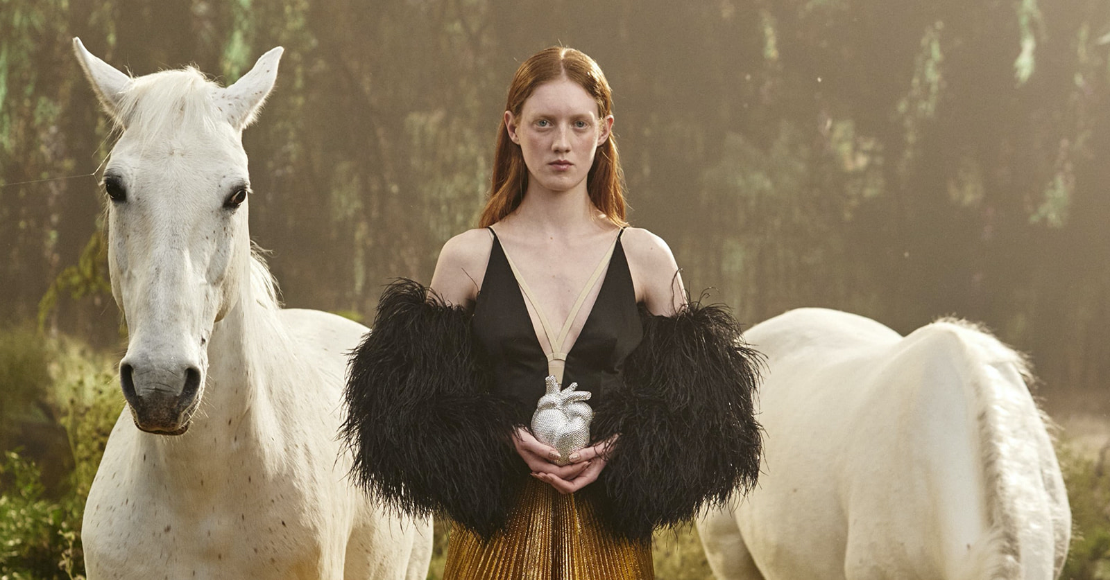 Gucci Celebrates 100 years of Heritage