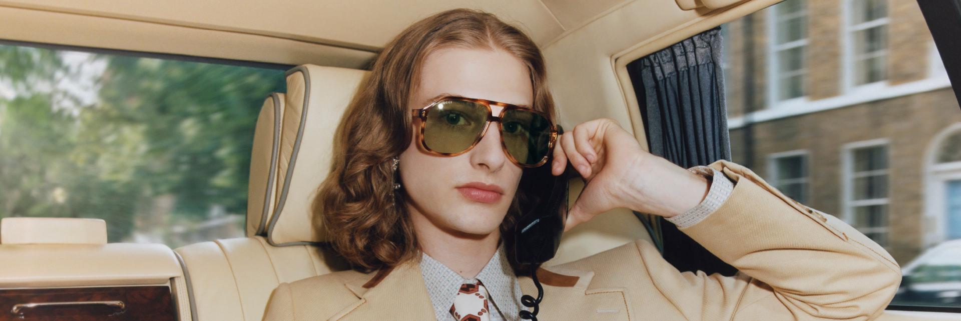 Gucci® Sunglasses