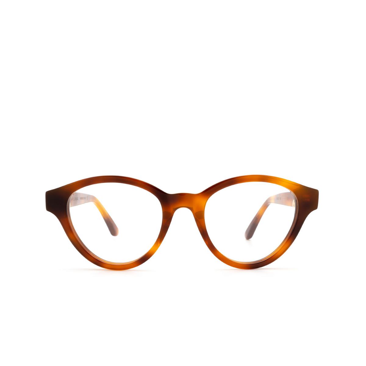 Huma® Butterfly Eyeglasses: Nina color Light Havana 01V.