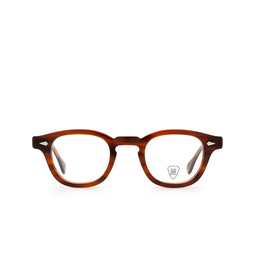 Julius Tart Optical® Eyeglasses: Ar color Amber.
