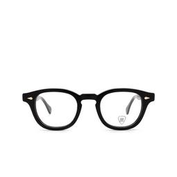Julius Tart Optical® Eyeglasses: Ar color Black.