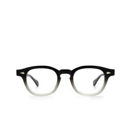 Julius Tart Optical® Eyeglasses: Ar color Black Fade.