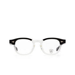 Julius Tart Optical® Eyeglasses: Ar color Black Wood.