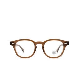 Julius Tart Optical® Eyeglasses: Ar color Brown Crystal Ii.