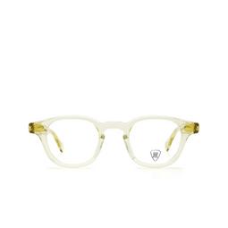 Julius Tart Optical® Eyeglasses: Ar color Champagne (gold).
