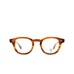 Julius Tart Optical® Eyeglasses: Ar color Demi Amber.