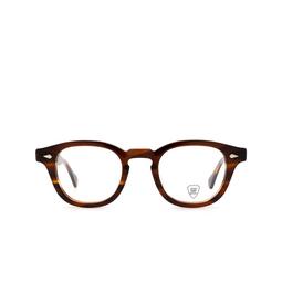 Julius Tart Optical® Eyeglasses: Ar color Light Brown.