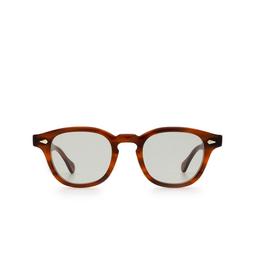 Julius Tart Optical® Sunglasses: Ar Sun color Amber.