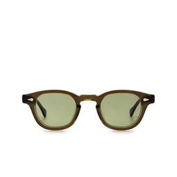 Julius Tart Optical® Sunglasses: Ar Sun color Brown Crystal Ii.