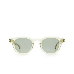 Julius Tart Optical® Sunglasses: Ar Sun color Champagne.