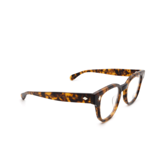 Julius Tart Optical® Square Eyeglasses: Bryan color Tortoise.