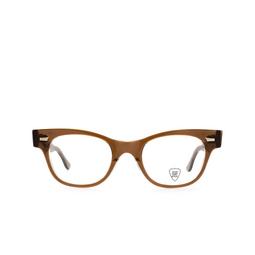 Julius Tart Optical® Eyeglasses: Countdown color Brown Crystal Ii.
