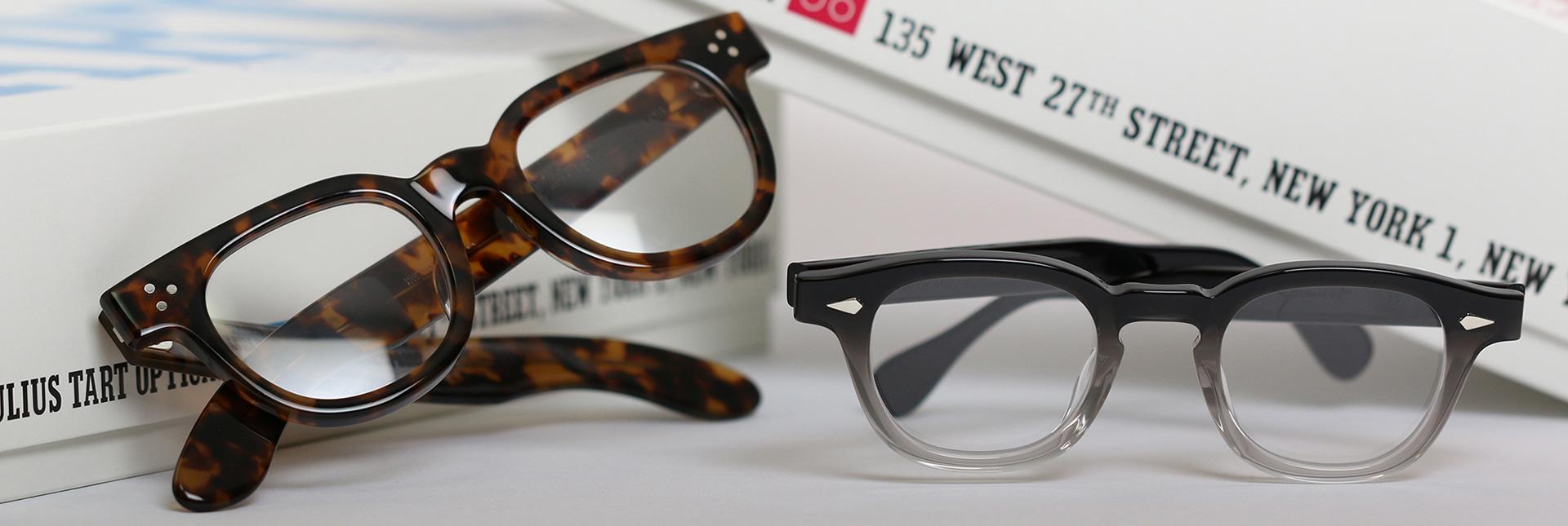 Julius Tart Optical® Eyeglasses