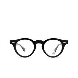 Julius Tart Optical® Eyeglasses: Harold color Black.